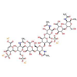 Enoxaparin Sodium 679809-58-6