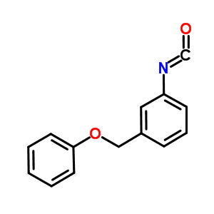 71219-80-2 1-isocyanato-3-(phenoxymethyl)benzene