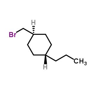 71458-12-3 trans-1-(bromomethyl)-4-propylcyclohexane