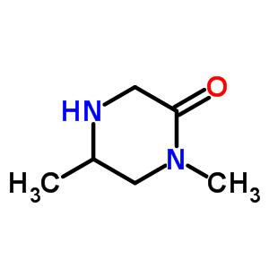 74879-13-3 1,5-dimethylpiperazin-2-one
