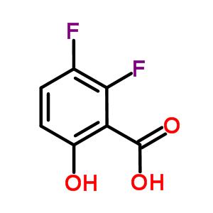 5,6-二氟水杨酸 749230-47-5