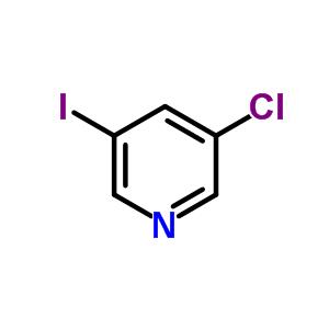 77332-90-2 3-chloro-5-iodo-pyridine