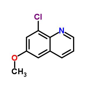 796851-15-5 8-Chloro-6-methoxyquinoline