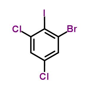 81067-44-9 1-bromo-3,5-dichloro-2-iodo-benzene
