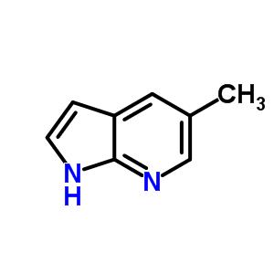 824-52-2 5-methyl-1H-pyrrolo[2,3-b]pyridine