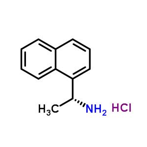 82572-04-1 (1R)-1-(1-naphthyl)ethanamine hydrochloride