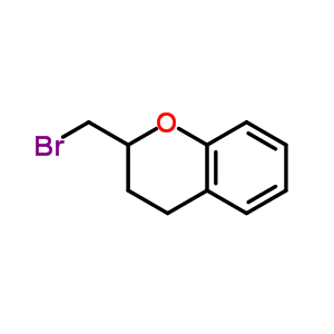 852181-00-1 2-(bromomethyl)chroman