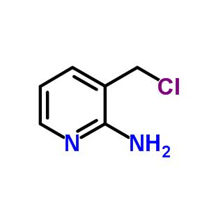 858431-29-5 3-(chloromethyl)pyridin-2-amine