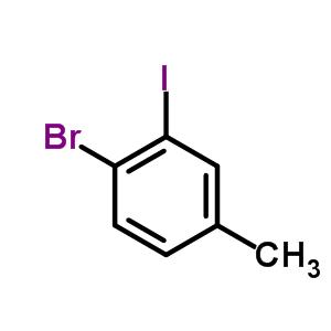 858841-53-9 1-bromo-2-iodo-4-methylbenzene