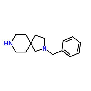 867009-61-8 2-benzyl-2,8-diazaspiro[4.5]decane