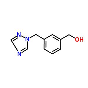 871825-54-6 [3-(1H-1,2,4-triazol-1-ylmethyl)phenyl]methanol