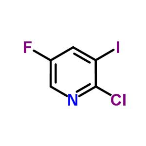 884494-33-1 2-chloro-5-fluoro-3-iodo-pyridine