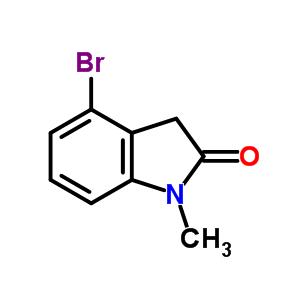 884855-68-9 4-bromo-1-methyl-indolin-2-one