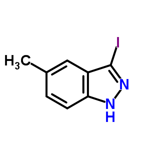885518-92-3 3-iodo-5-methyl-1H-indazole