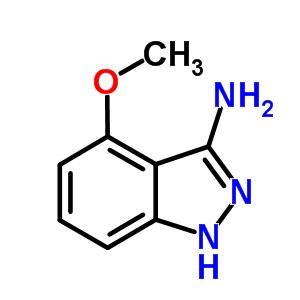 886362-07-8 4-methoxy-1H-indazol-3-amine