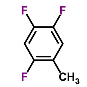 887267-34-7 1,2,4-Trifluoro-5-methylbenzene