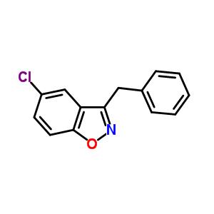 887573-14-0 3-benzyl-5-chloro-1,2-benzoxazole