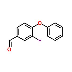 887576-87-6 3-fluoro-4-phenoxy-benzaldehyde