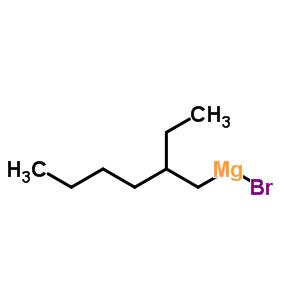 90224-21-8 bromo-(2-ethylhexyl)magnesium