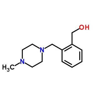91904-36-8 {2-[(4-methylpiperazin-1-yl)methyl]phenyl}methanol