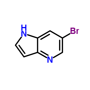 6-溴-4-氮杂吲哚 944937-53-5