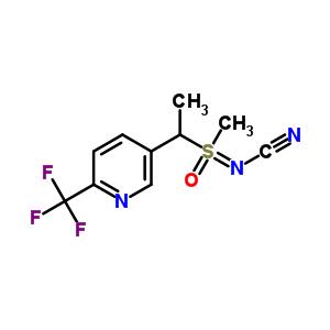 氟啶虫胺腈 946578-00-3