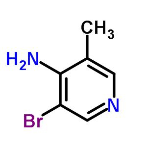 97944-43-9 3-bromo-5-methylpyridin-4-amine