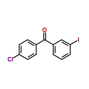 99847-41-3 (4-chlorophenyl)-(3-iodophenyl)methanone