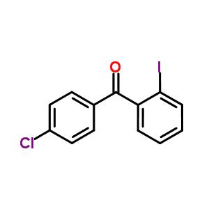 99847-66-2 (4-chlorophenyl)-(2-iodophenyl)methanone