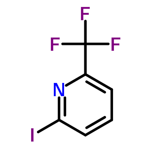 100366-74-3 2-iodo-6-(trifluoromethyl)pyridine