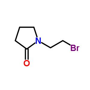 117018-99-2 1-(2-bromoethyl)pyrrolidin-2-one