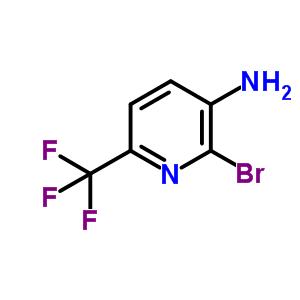 117519-16-1 2-Bromo-6-(trifluoromethyl)pyridin-3-amine