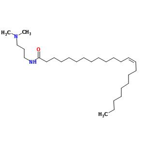 149968-48-9 (Z)-N-[3-(dimethylamino)propyl]docos-13-enamide
