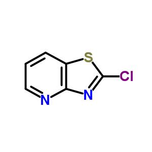 152170-30-4 2-chlorothiazolo[4,5-b]pyridine