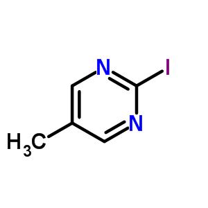 154129-30-3 2-Iodo-5-methylpyrimidine