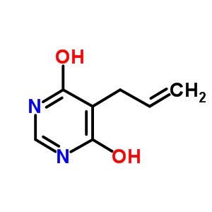 16019-30-0 5-allylpyrimidine-4,6-diol