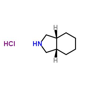 Cis-Octahydro-isoindole Hcl 161829-92-1