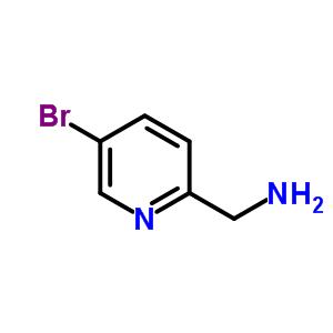 2-氨基甲基-5-溴吡啶 173999-23-0