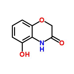 177210-33-2 5-Hydroxy-2H-1,4-benzoxazin-3(4H)-one