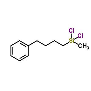 17776-69-1 Dichloro-methyl-(4-phenylbutyl)silane
