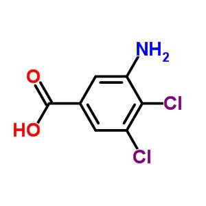 20776-61-8;50917-30-1 2-AMINO-4,5-DICHLOROBENZOIC ACID