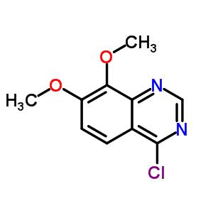 4-氯-7,8-二甲氧基喹唑啉 211320-77-3