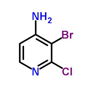 215364-85-5 3-bromo-2-chloro-pyridin-4-amine
