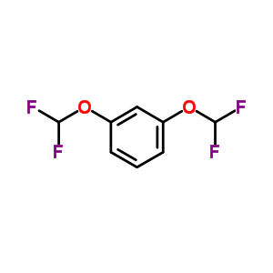 22236-12-0 1,3-bis(difluoromethoxy)benzene