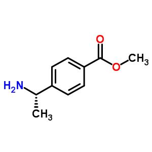 222714-37-6 methyl 4-[(1S)-1-aminoethyl]benzoate