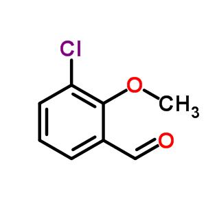 223778-54-9 3-Chloro-2-methoxybenzaldehyde