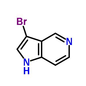 3-溴-5-氮杂吲哚 23612-36-4