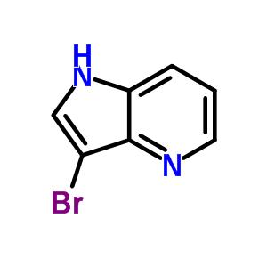 23688-47-3 3-Bromo-1H-pyrrolo[3,2-b]pyridine