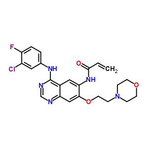 267243-28-7 Canertinib