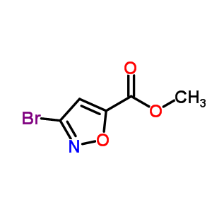 methyl 3-bromoisoxazole-5-carboxylate 272773-11-2